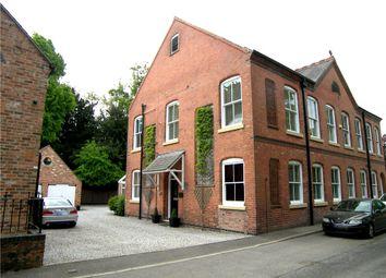 The Old School House, Church Street, Riddings DE55