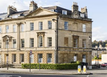 Thumbnail 1 bedroom flat for sale in Great Pulteney Street, Bathwick, Bath