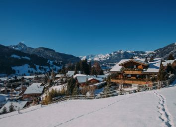Thumbnail 7 bed chalet for sale in Gstaad, Switzerland