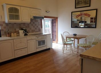 Thumbnail 2 bed semi-detached house to rent in High Street, Rosemarkie, Fortrose