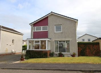Thumbnail 3 bed property for sale in 37 St Johns Way, Bo'ness