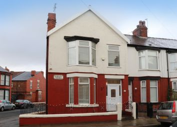 3 bed end terrace house for sale in Dingley Avenue, Walton, Liverpool L9