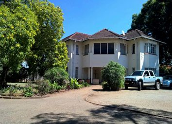 Thumbnail 4 bed detached house for sale in Lawson Ave, Harare, Zimbabwe