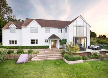 Thumbnail 5 bed detached house for sale in Clevedon Lane, Clapton In Gordano, Bristol