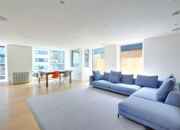3 bed flat for sale in Drew House, 21 Wharf Street, Deptford, London SE8