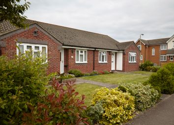 Thumbnail 2 bed bungalow for sale in Didcot, Ocford