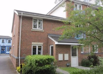 Thumbnail 2 bed maisonette to rent in Bakers Court, North Station Road, Colchester, Essex