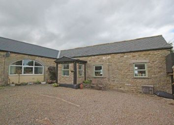 Thumbnail 2 bed barn conversion for sale in Coanwood, Haltwhistle