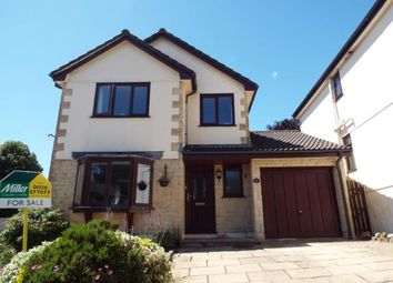 Thumbnail 4 bed detached house for sale in Penryn, Cornwall