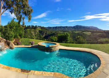 Thumbnail 5 bed property for sale in 1350 Camino Cristobal, Thousand Oaks, Ca, 91360