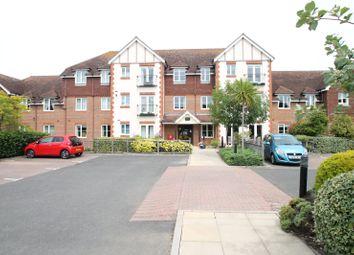 Thumbnail 2 bed flat for sale in Pegasus Court, The Street, Littlehampton, West Sussex