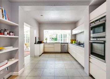 Thumbnail 5 bed semi-detached house to rent in Lonsdale Road, Barnes, London