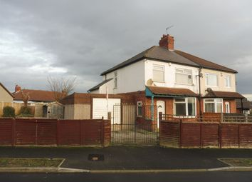 Thumbnail 3 bed semi-detached house for sale in Lombard Street, Leeds