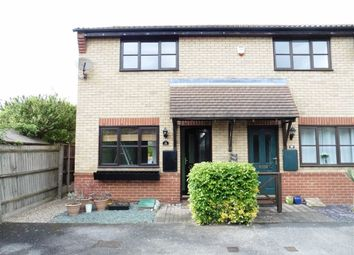 Thumbnail 2 bed end terrace house to rent in Lavender Close, South Ockendon