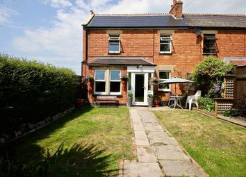 Thumbnail 3 bed end terrace house for sale in Northload Terrace, Glastonbury