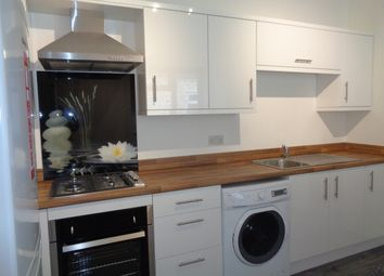 Thumbnail 3 bedroom flat to rent in London Road, Hook