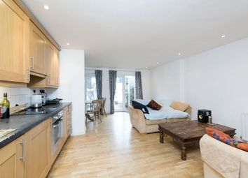 Thumbnail 3 bed end terrace house to rent in Ebbisham Drive, Vauxhall