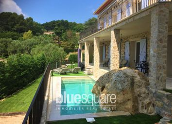 Thumbnail 4 bed property for sale in Mougins, Alpes-Maritimes, 06250, France
