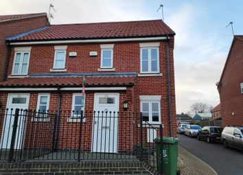 Thumbnail 2 bed end terrace house to rent in Pier Plain, Gorleston, Great Yarmouth
