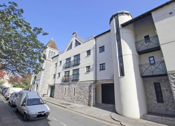 Thumbnail 2 bed flat for sale in Castle Street, The Barbican, Plymouth