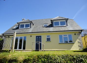 Thumbnail 4 bed detached house to rent in Mulberry House, Sunnyside, Perranporth