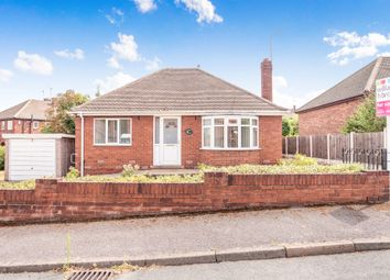 Thumbnail 2 bed detached bungalow for sale in Park Avenue, South Kirkby, Pontefract