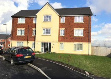 Thumbnail 1 bed flat for sale in Windsor Gardens, Bolton
