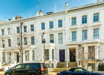 Thumbnail 2 bed flat for sale in Russell Road, Notting Hill