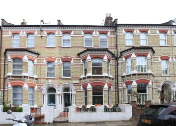 Thumbnail 3 bed flat for sale in Ilminster Gardens, Battersea, London