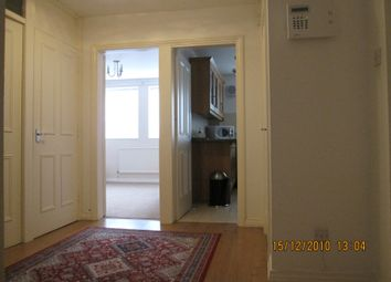 Thumbnail 2 bed flat to rent in Jacoby Place, Edgbaston
