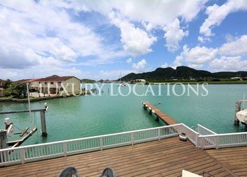 Thumbnail 3 bedroom villa for sale in Villa 224E, Jolly Harbour, Jolly Harbour