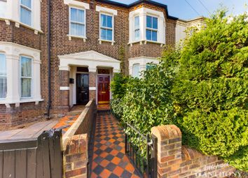Thumbnail 4 bed terraced house for sale in Bierton Road, Aylesbury