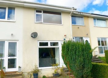 Thumbnail 2 bed terraced house for sale in Oaklands Park, Buckfastleigh