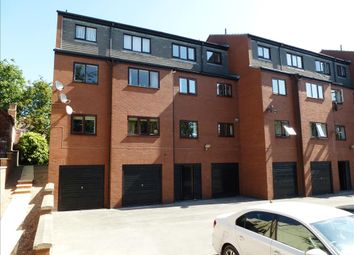Thumbnail 2 bed flat for sale in Harehills Lane, Leeds