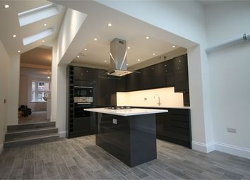 Thumbnail 4 bed terraced house to rent in Rensburg Road, Walthamstow, London