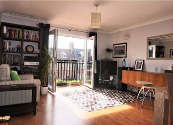 Thumbnail 2 bed flat for sale in 28 Solway Road, London