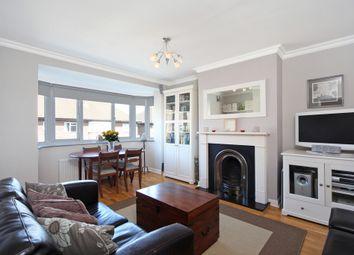 Thumbnail 3 bed maisonette to rent in Braeside Avenue, London