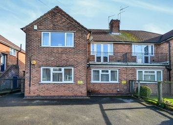 Thumbnail 2 bed flat for sale in The Acre, Kirkby-In-Ashfield, Nottingham