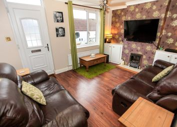 Thumbnail 4 bedroom terraced house for sale in Chapel Street, Stanground, Peterborough