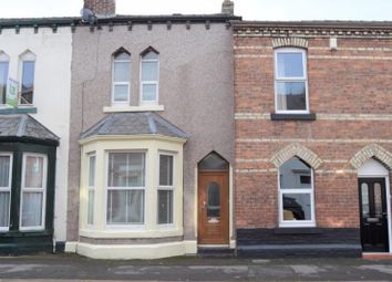Thumbnail 2 bedroom terraced house to rent in Sheffield Street, Denton Holme, Carlisle