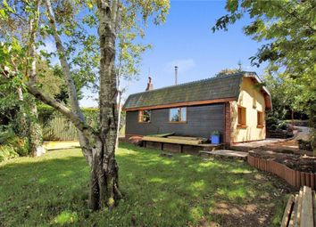 Thumbnail 3 bed detached bungalow for sale in Sandy Lane, Swansea