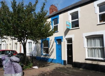 Thumbnail 2 bed property to rent in Rhymney Street, Cathays, ( 2 Beds )