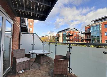 Thumbnail 3 bedroom town house for sale in Portland Street, Worcester
