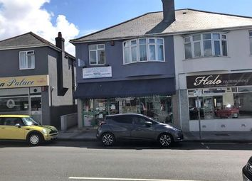 Retail premises to let in 46 Morshead Road, Crownhill, Plymouth, Devon PL6