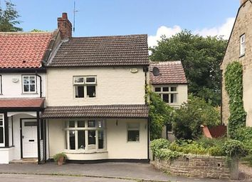 Thumbnail 3 bed cottage for sale in North Side, Hutton Rudby, Yarm
