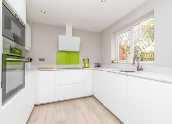 Thumbnail 3 bed end terrace house for sale in Hales Close, Snitterfield, Stratford-Upon-Avon