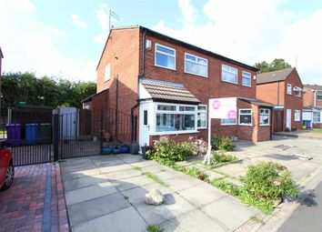 Thumbnail 3 bed semi-detached house for sale in Quarry Close, Old Swan, Liverpool