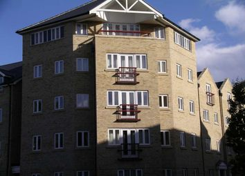 Thumbnail 2 bed duplex to rent in Ip Central, Star Lane, Ipswich