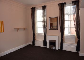 Thumbnail 1 bed flat to rent in Beresford House, 28 Church Street, Ashbourne