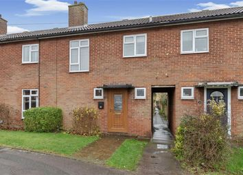 Thumbnail 3 bed terraced house for sale in Breadlands Road, Willesborough, Ashford